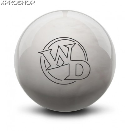 Bowling Ball - Columbia 300 WHITE DOT - DIAMOND