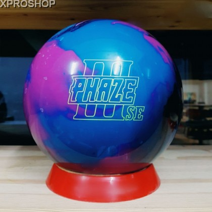Bowling Ball - STORM - PHAZE III SE