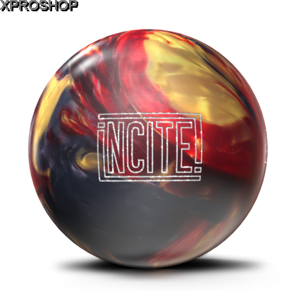 Bowling Ball - STORM - INCITE